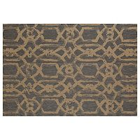 Art Carpet Plymouth Blacksmith Trellis Indoor Outdoor Rug
