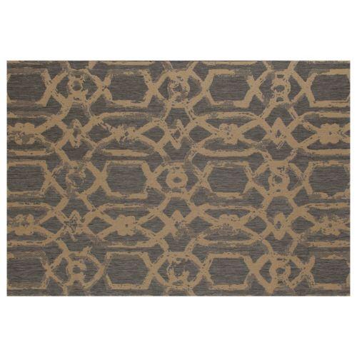 Art Carpet Plymouth Blacksmith Trellis Indoor Outdoor Rug
