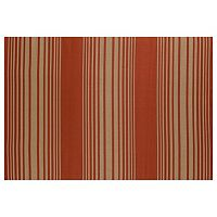 Art Carpet Plymouth Nautical Striped Indoor Outdoor Rug