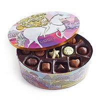 Godiva Chocolate Limited Edition Lady Godiva Tin (36-Piece)