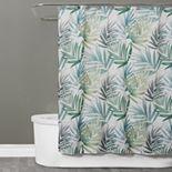 Maui Printed Shower Curtain