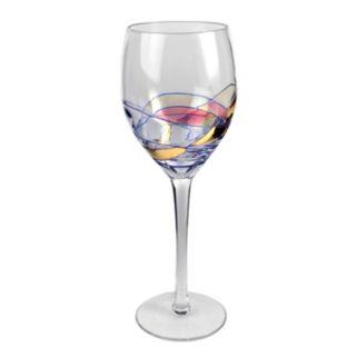 Artland Helios 4-pc. Wine Glass Set