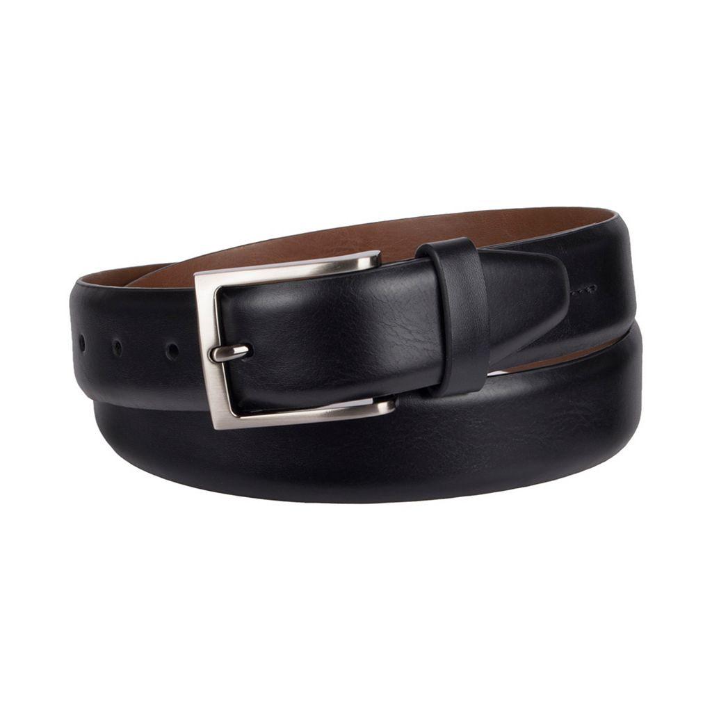Men's Croft & Barrow® Feather-Edge Belt
