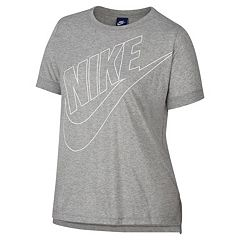 Women's Nike Sportswear Short-Sleeve Top