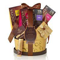 Godiva Chocolate Signature Gift Basket