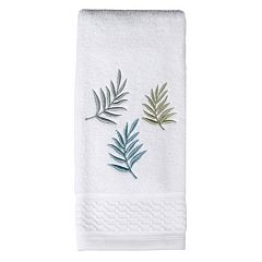 Maui Embroidered Hand Towel