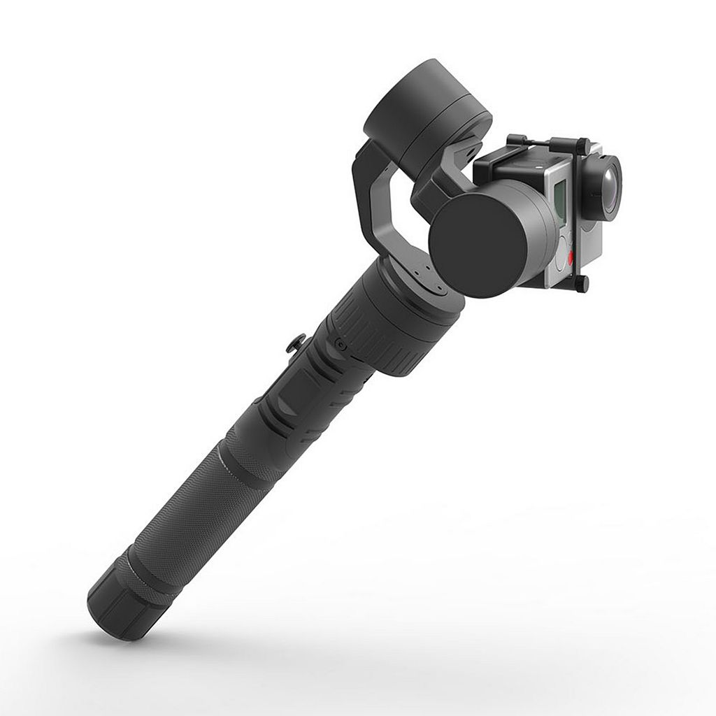 North GoPro 3-Axis Stabilization Gimbal