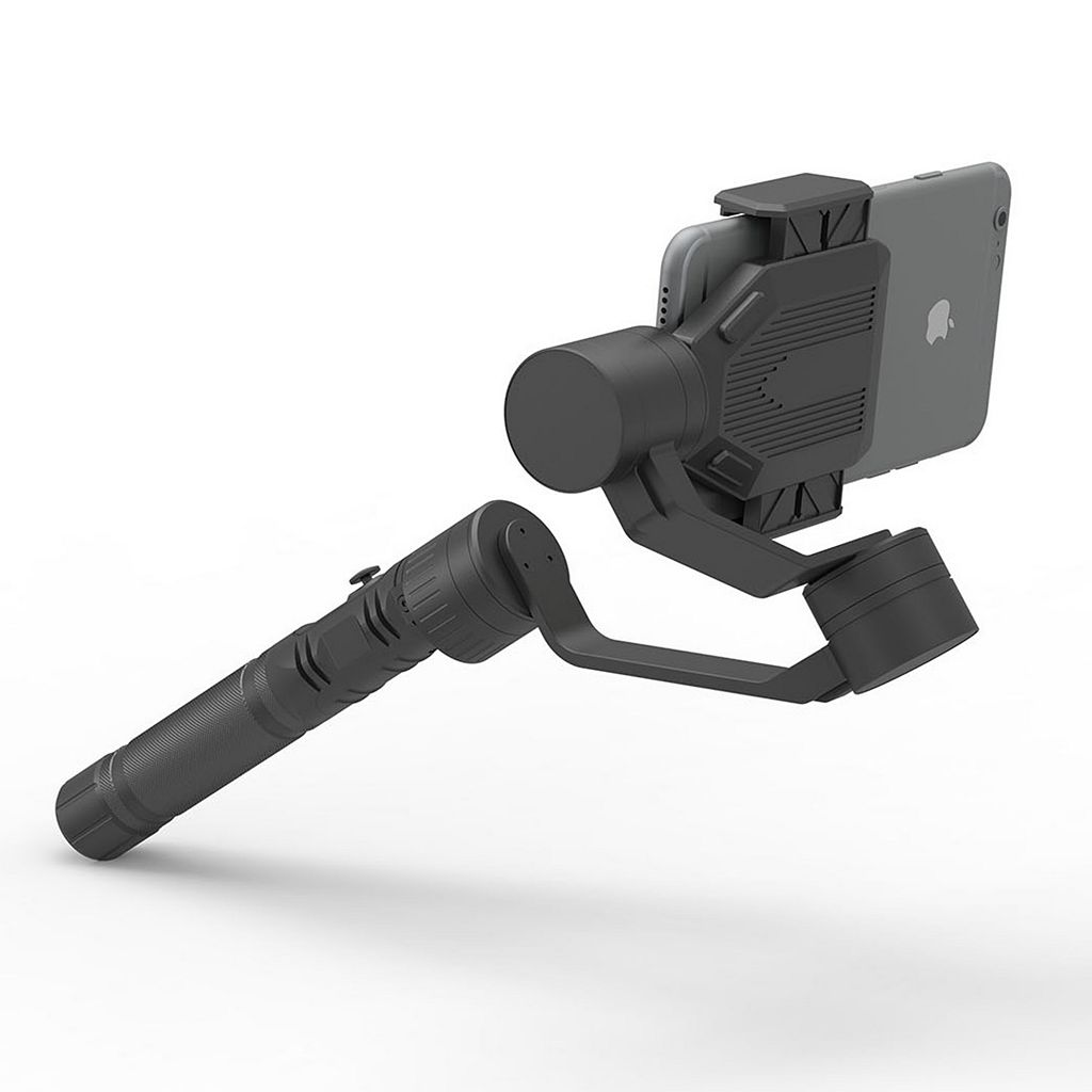 North Smartphone 3-Axis Stabilization Gimbal