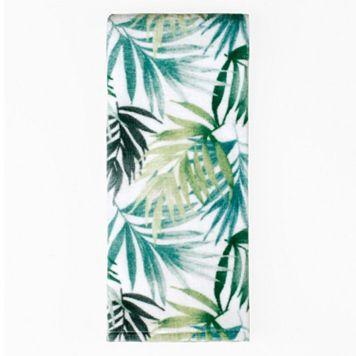 Maui Printed Hand Towel