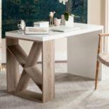 Safavieh Modern Scandinavian Desk