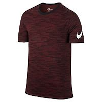 Men's Nike Allover Coder Print Tee