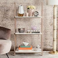 Safavieh Contemporary Scandinavian 3-Tier Bookshelf