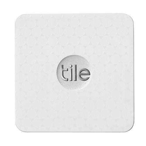 Tile Slim Item Tracker
