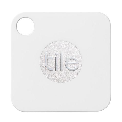 Tile Mate Item Tracker
