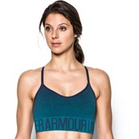 Under Armour Bras: Seamless Ombre Novelty Low-Impact Sports Bra 1282916