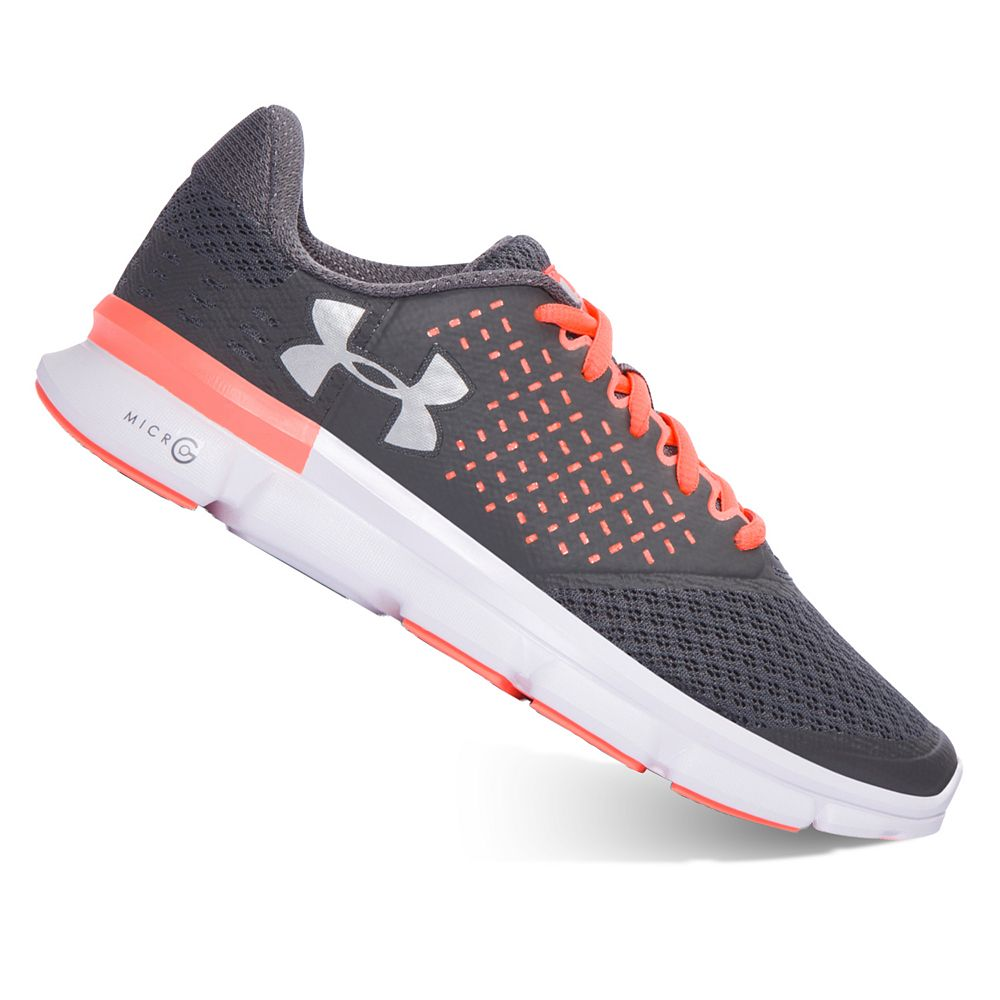 8a95e00f8d92 Under Armour Micro G Speed Swift 2 Women s Running Shoes