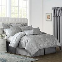Marquis by Waterford 4 pc Lauren Comforter Set