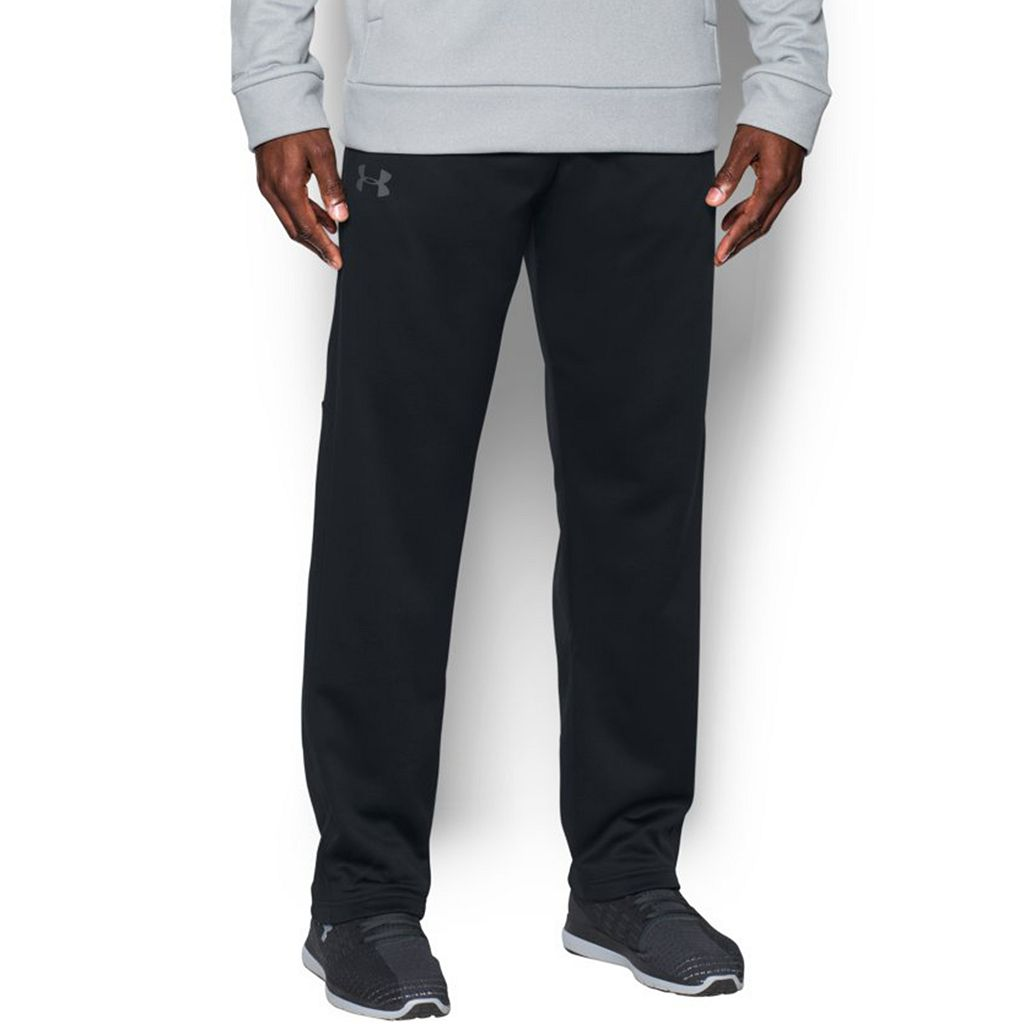 Men's Under Armour Lightweight Armour Fleece Pants