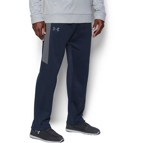 humedad prioridad Atrás, atrás, atrás parte  Men's Under Armour Lightweight Storm Fleece Pants