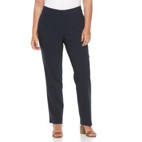 Plus Size Briggs Millennium Pull-On Pant