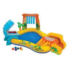 Intex Dinosaur Play Center by