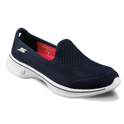 Skechers GOwalk 4 Propel Women's Slip-On Shoes