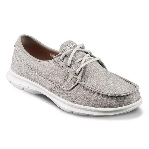 GO STEP Marina Women&-39-s Boat Shoes