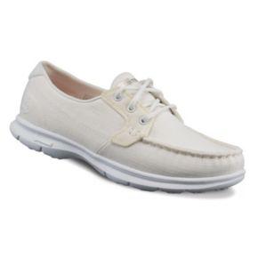 Skechers GO STEP Marina Women's Boat Shoes