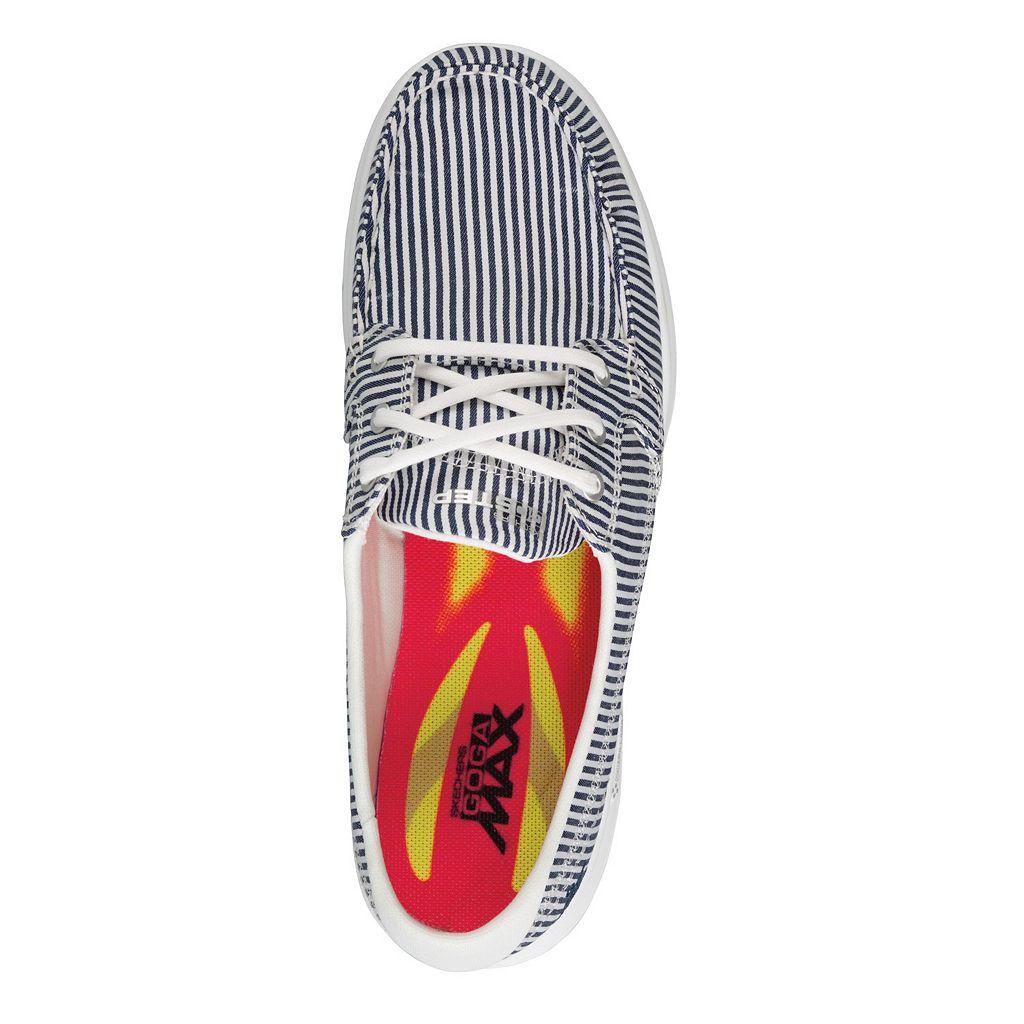 Skechers GO STEP Sandy Women's Boat Shoes