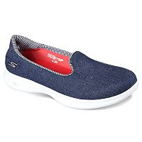 Skechers GO STEP Lite Royal Women's Slip-On Shoes