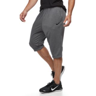 Men's Nike Dri-Fit Fleece Shorts