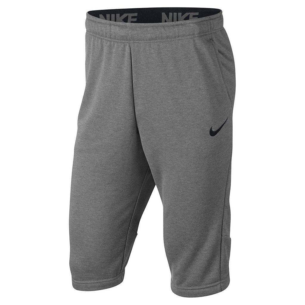Men's Nike Dri-Fit Fleece Shorts