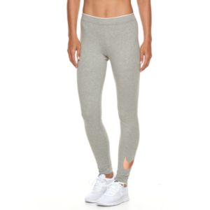 Women's Nike Club Logo Leggings