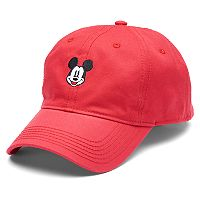 Men's Disney Mickey Mouse Cap