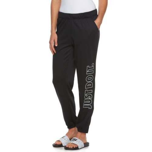 Women's Nike Printed Dri-Fit Training Pants