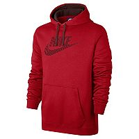 Men's Nike Cotton Fleece Hoodie