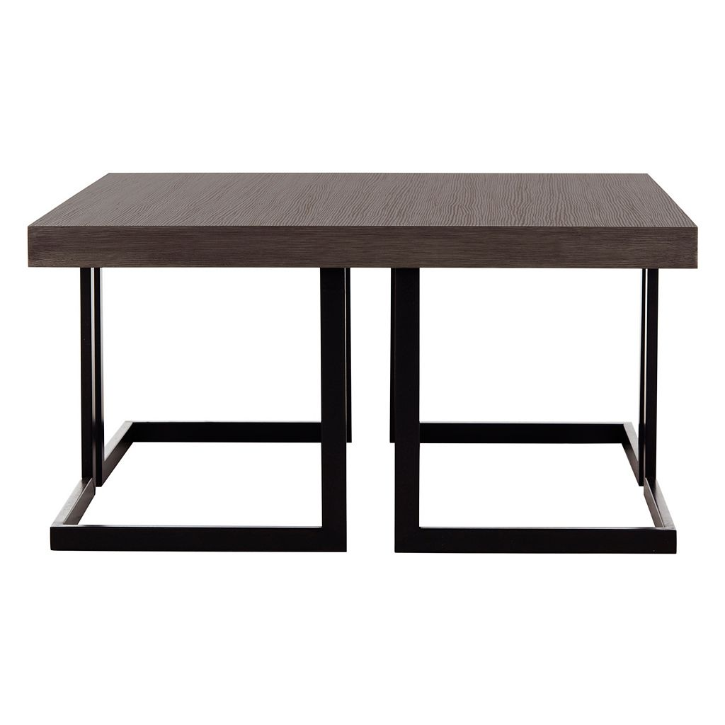 Safavieh Modern Contemporary Coffee Table