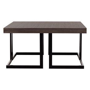 Safavieh Modern Contemporary Coffee Table