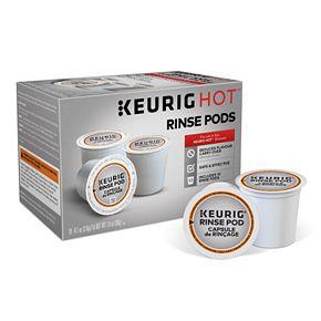 Keurig® Rinse Pods