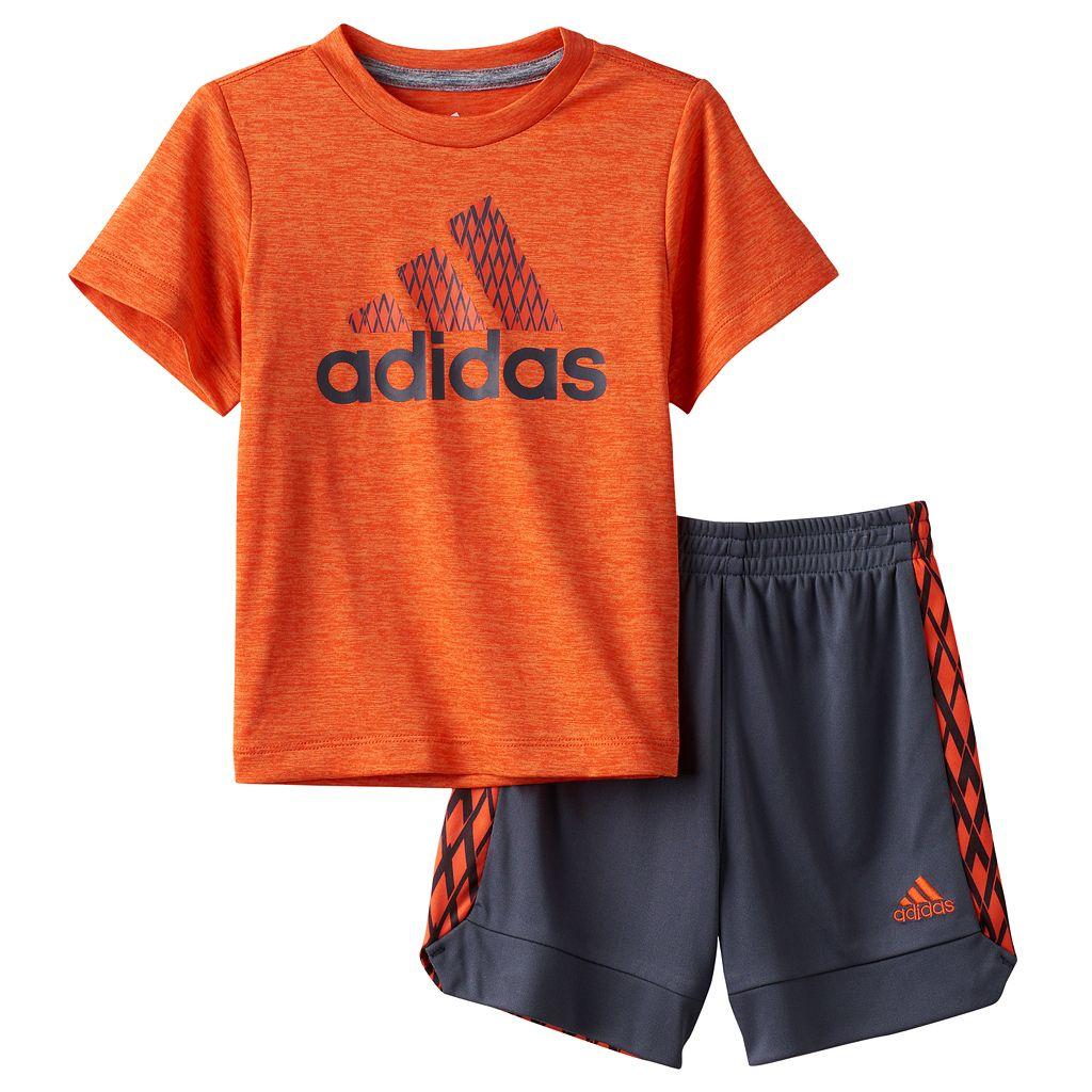 Toddler Boy adidas