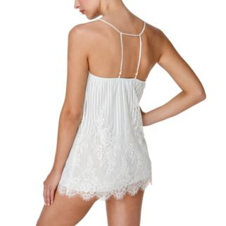 Women's Flora by Flora Nikrooz Cora Lace Chemise