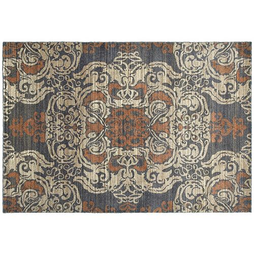 StyleHaven Portia Overscale Medallion Rug