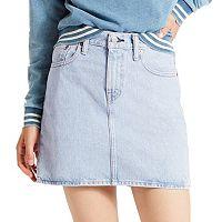 Women's Levi's® Jean Skirt