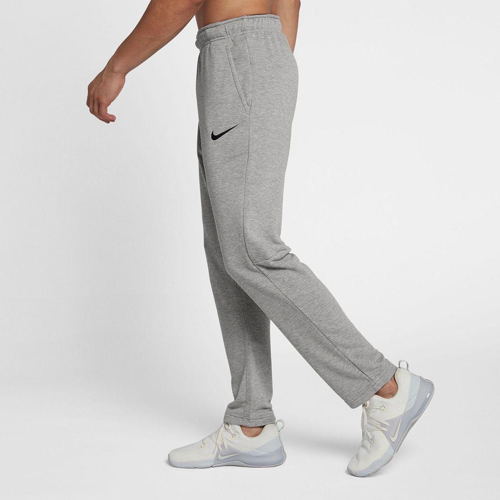 Men's Nike Dri-Fit Fleece Pants