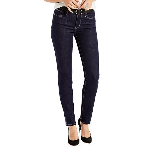 d6df588be94a Women's Levi's® Slimming Slim Jeans
