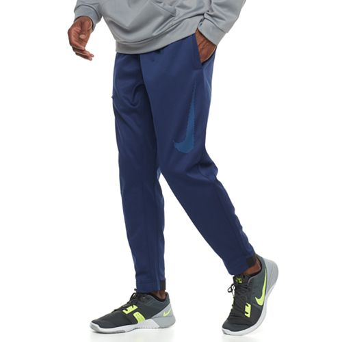 Men's Nike Therma Fleece Jogger Pants