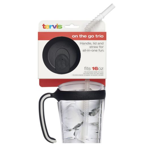 Tervis On The Go Accessory Trio