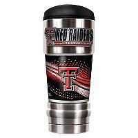 Texas Tech Red Raiders MVP 18-Ounce Tumbler