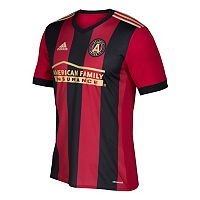 Men's adidas Atlanta United FC Wordmark MLS Jersey
