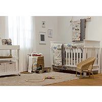 Lolli Living Aeroplanes 4-pc. Crib Bedding Set